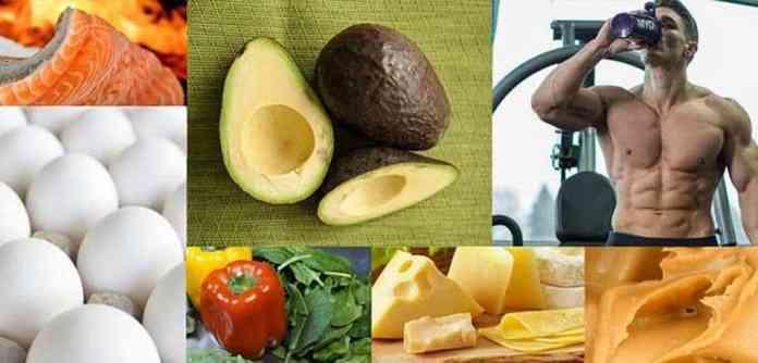 ketogenic diet improves