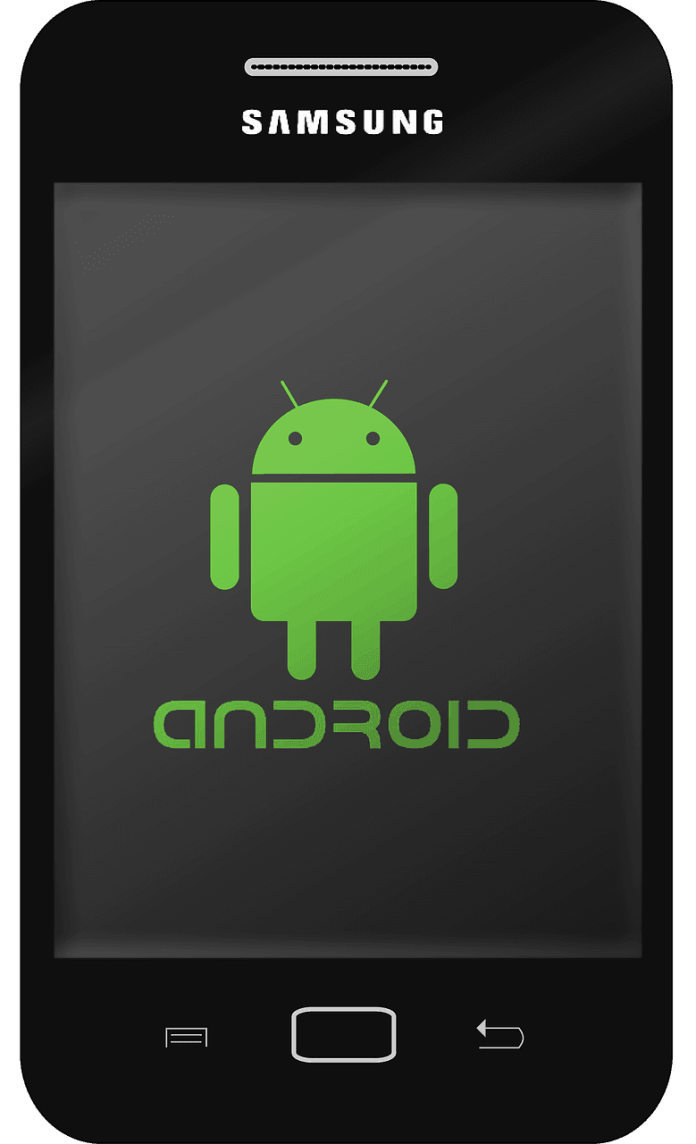 older versions of Android