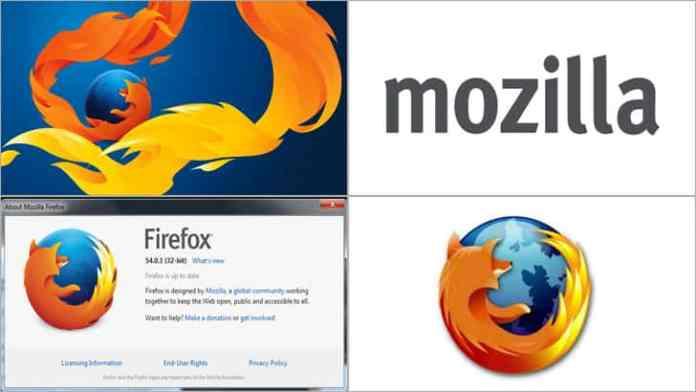 Mozilla mixed reality platform