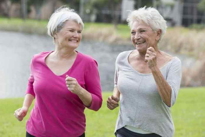 age-related metabolic diseases