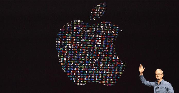 iOS kernel source