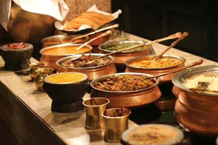 Popular Indian Cusines