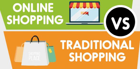 spinonews.com short essay on online shopping