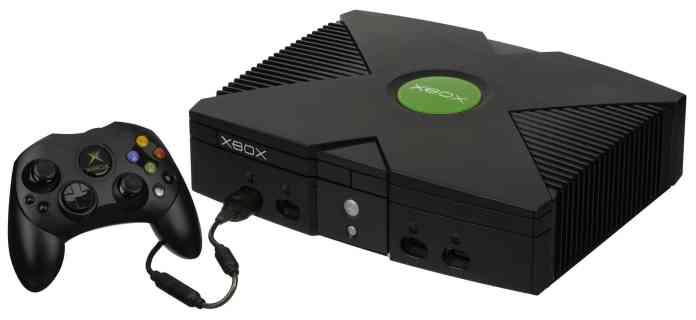 Top Ten Xbox games