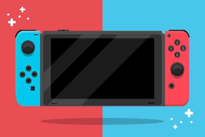 spinonews.com Mario Odyssey game with Nintendo Switch