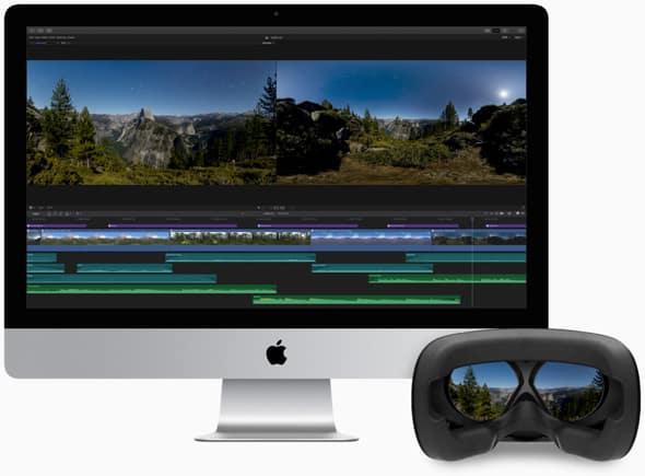 spinonews.com Apple's Final Cut Pro X