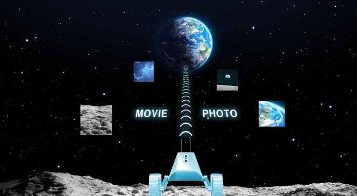 spinonews Google Lunar XPRIZE program