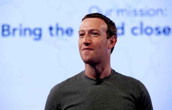 spinonews Facebook mission plan