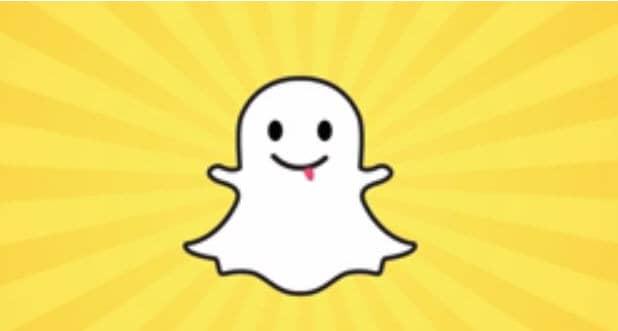 spinonews Snapchat shares high
