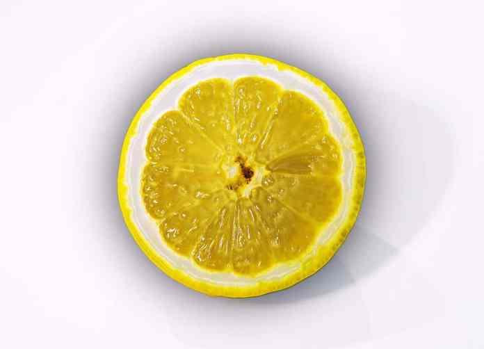 spinonews Lemon Health benefits
