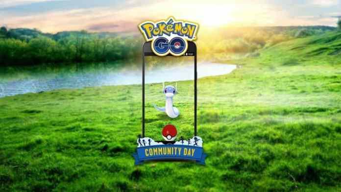 spinonews Pokemon Go Community Day