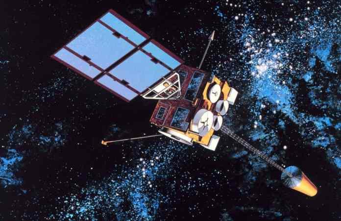 spinonews Satellite launch