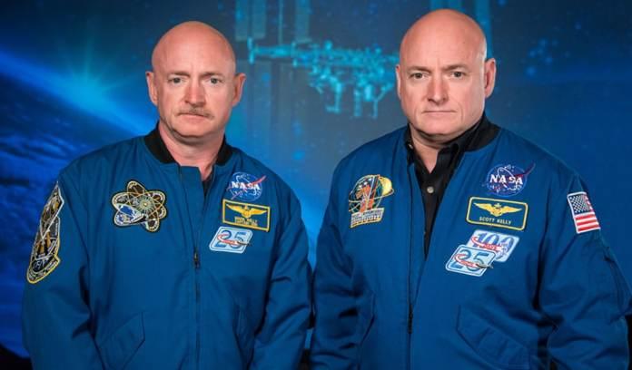 spinonews NASA Twin study