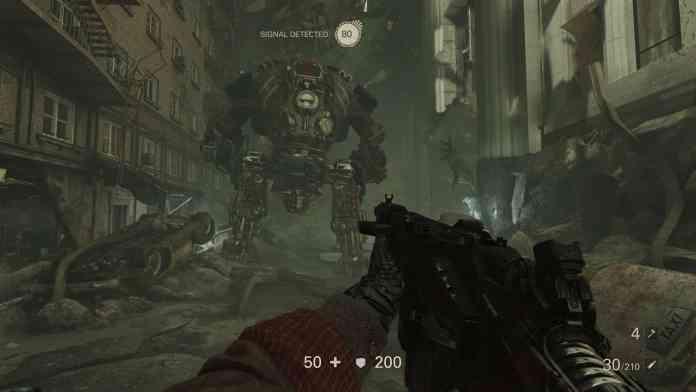 spinonews Wolfenstein II: The New Colossus