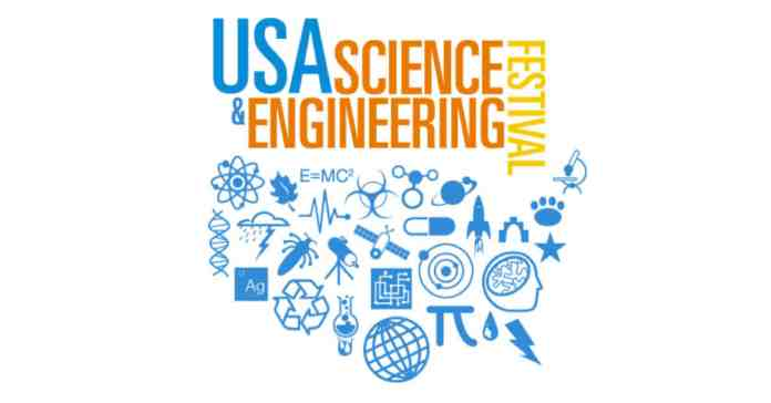 spinonews USA Science and Engineering Festival