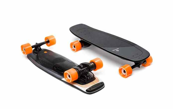 spinonews electric skate boards