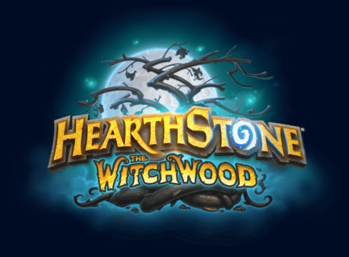 spinonews Witchwood expansion
