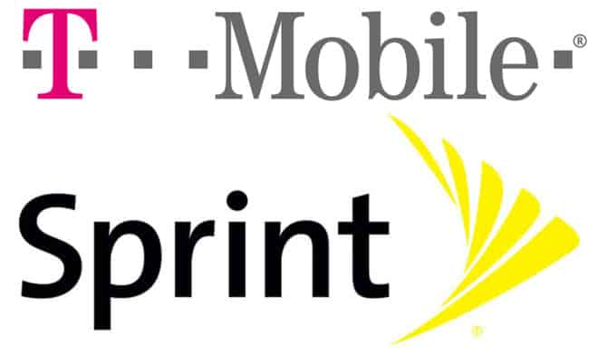 spinonews Sprint & T-Mobile