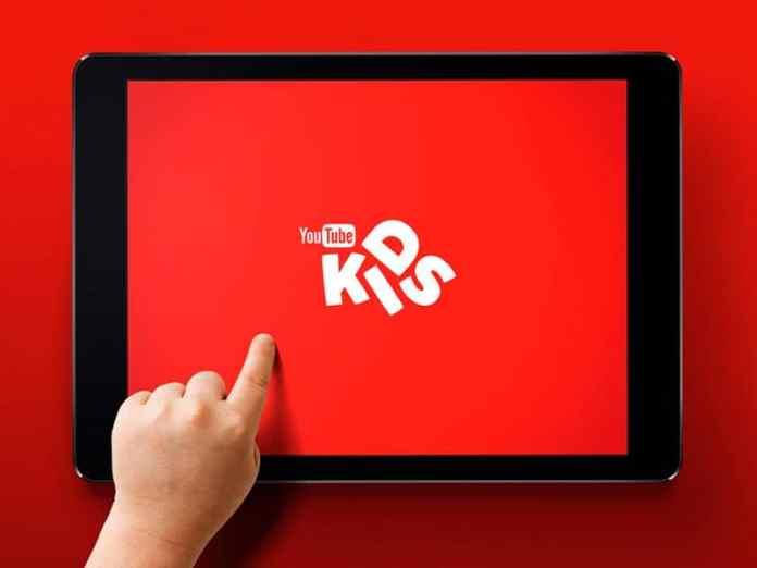 spinonews YouTube's Kids App