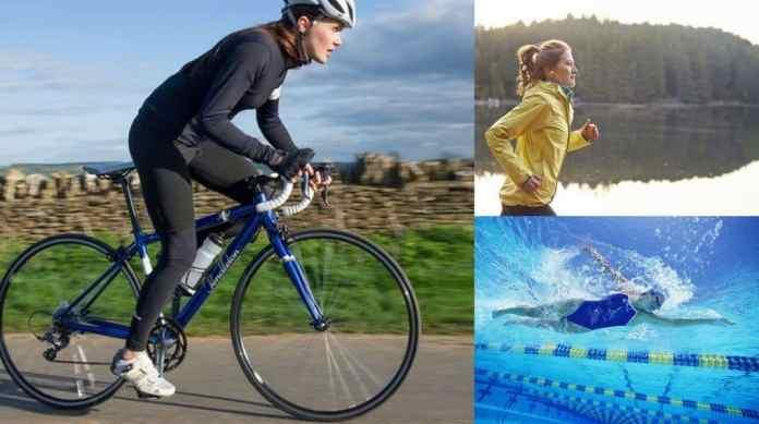 spinonews types of aerobic exercises