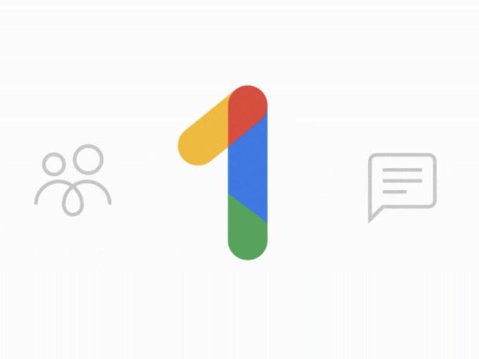 spinonews Google's paid cloud storage