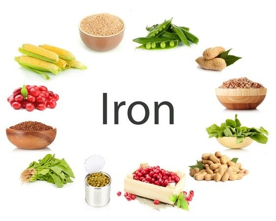spinonews iron food