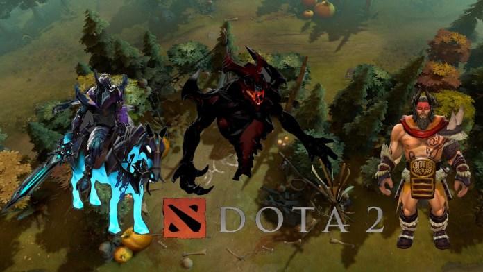spinonews Dota 2 human players