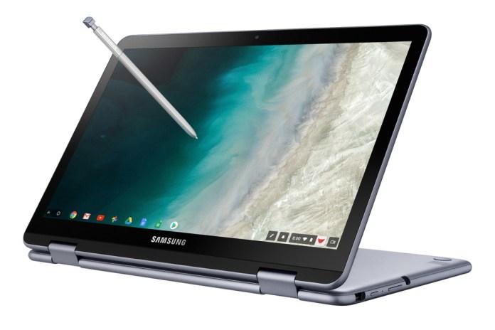 spinonews Samsung Chromebook Plus V2