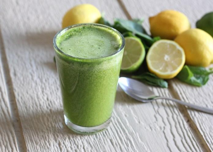 spinonews celery juice