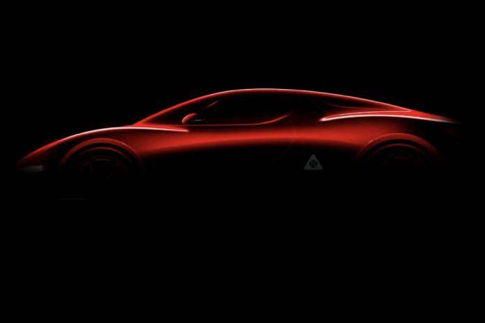 Spinonews upcoming supercar