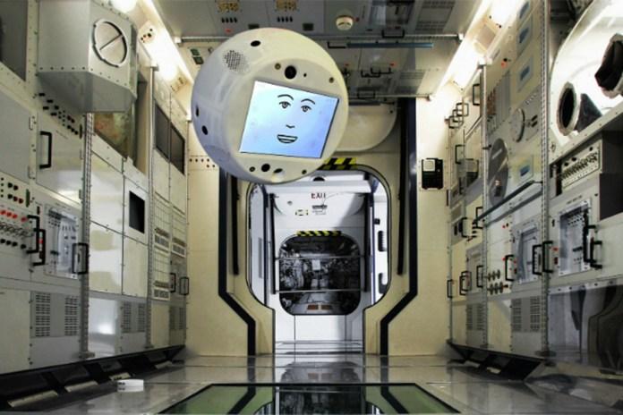 spinonews AI robot