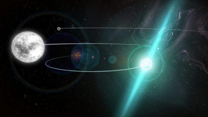 spinonews Einstein's theory of relativity