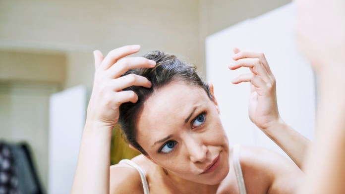 areflect Smelly Hair Syndrome