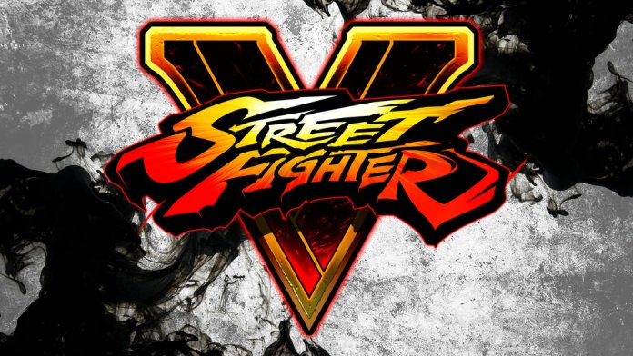 areflect Street Fighter