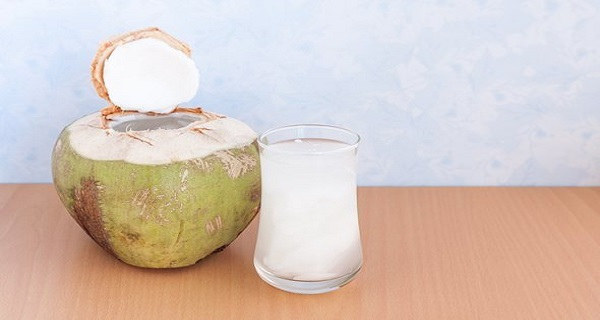 areflect coconut water