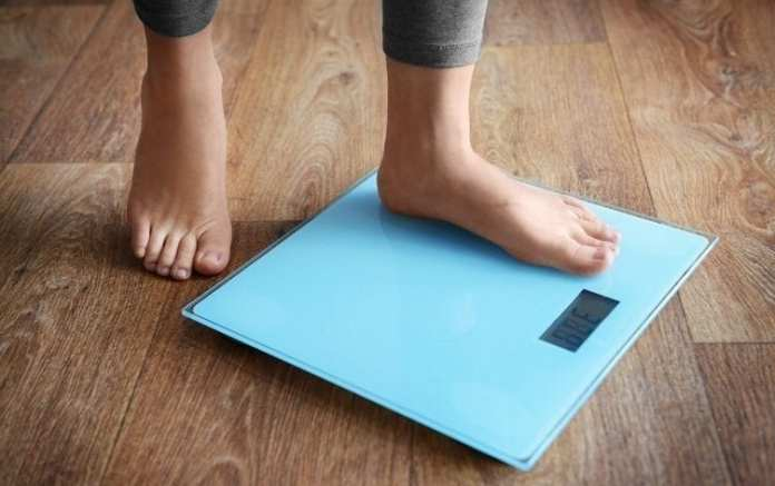 areflect weight loss