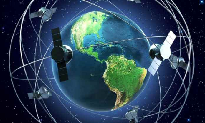 areflect Starlink satellites