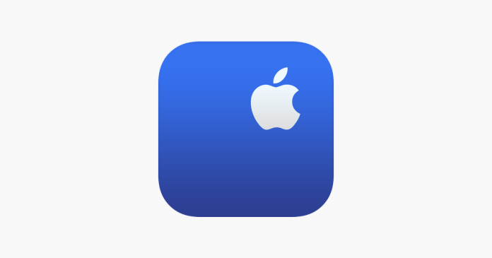 areflect apple support application