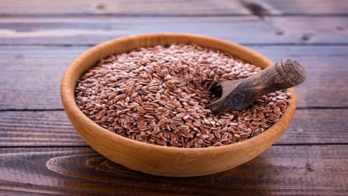 areflect Flax seeds