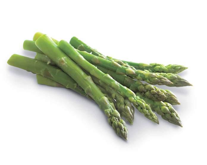 areflect Asparagus
