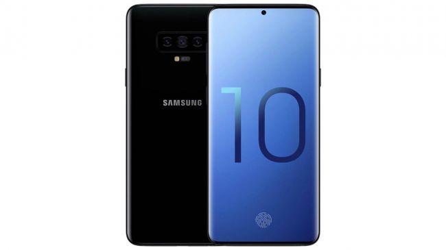 areflect Samsung