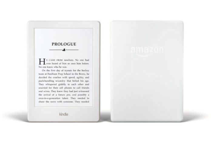 areflect Amazon kindle