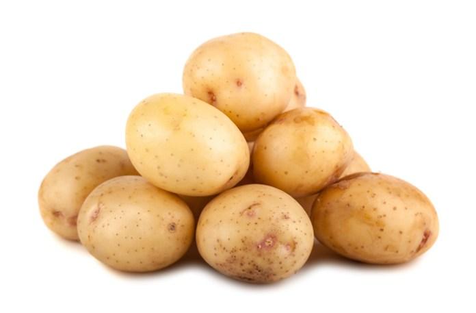 areflect Potatoes
