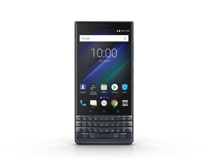 areflect BlackBerry key2