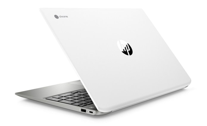 areflect HP Chromebook
