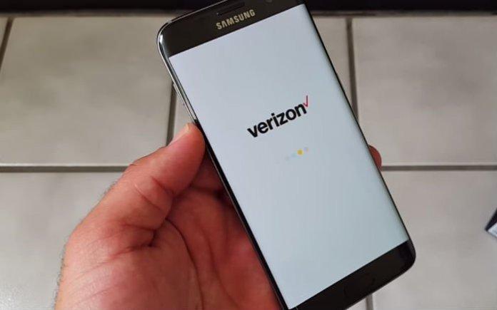 areflect Verizon
