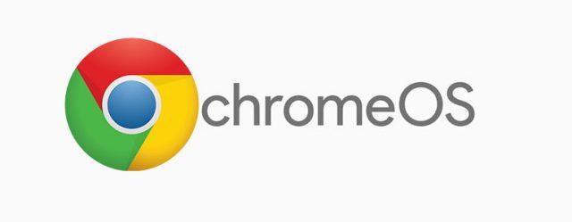 Chromebook OS on PC