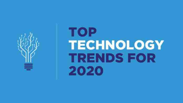 Top 8 Technology
