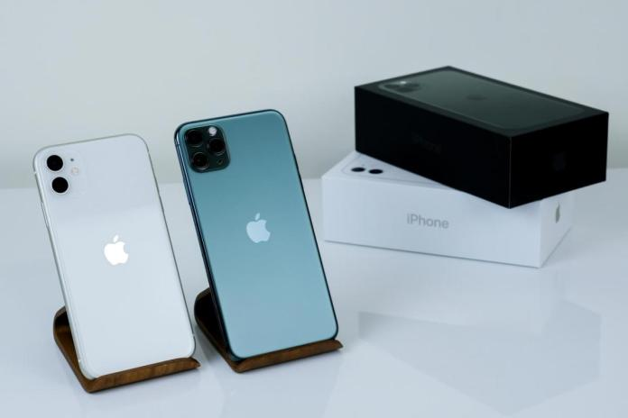 iPhone 12 launches