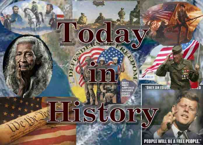 Today In History September 12